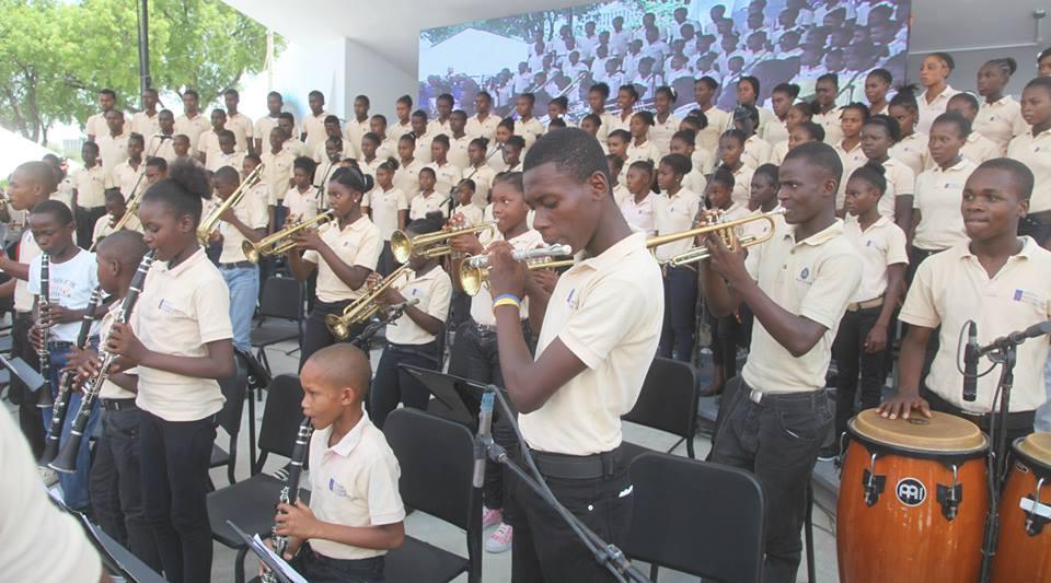 Les musiciens de l'INAMUH dans leurs oeuvres (2)