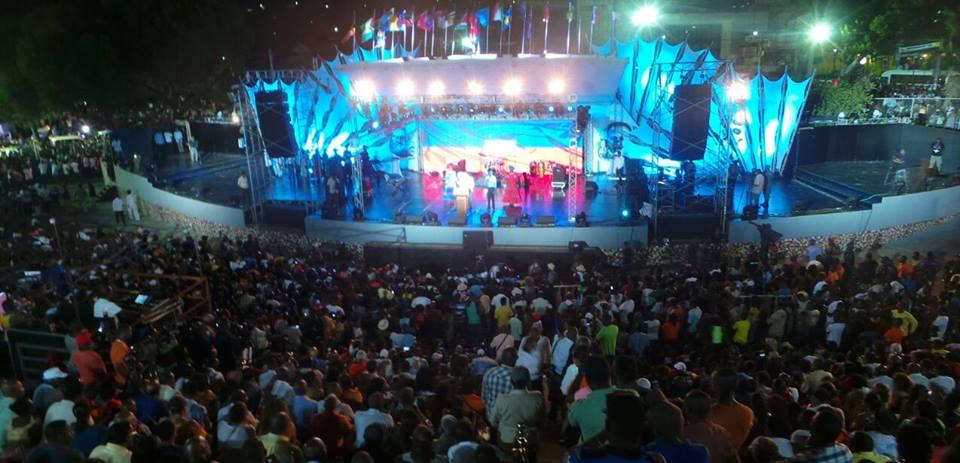 CARIFESTA a permis de célébrer le plaisir d'être ensemble tout en donnant à apprécier la richesse de notre culture