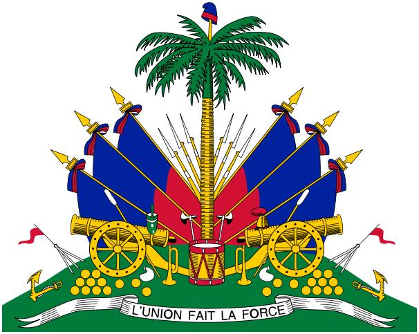 escudo-haiti