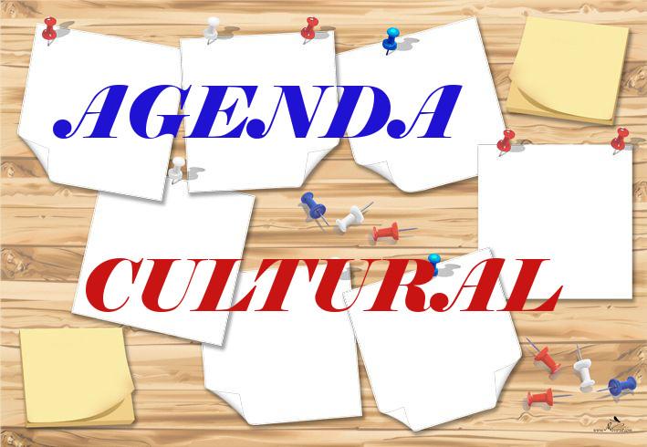 AGENDA CULTURAL IMAGEN